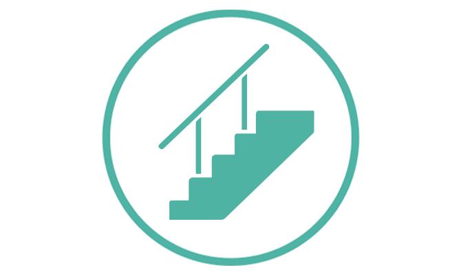 icon-treppe